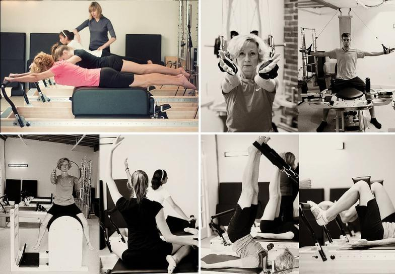 Pilates  - Biofield Tuning Exeter