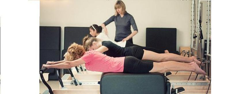 Amesbury Pilates - Biofield Tuning - Neural Reset Therapy - Biofield Tuning